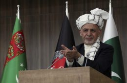 Fruitless or a Breakthrough? Making Sense of Ashraf Ghani's Peace Offer to the Taliban