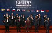 US the Biggest Loser as Asia Inks TPP-11