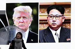 Trump Cancels the June 12 Summit With Kim Jong Un: What Now?