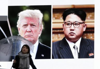 A Trump-Kim Summit: How Did We Get Here, and What's Next?