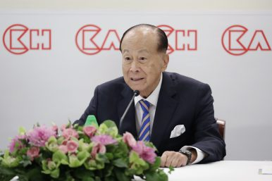 'Asian Godfather' Li Ka-shing to Retire