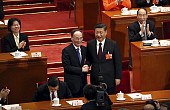 The Expected and Unexpected of China's Government Appointments
