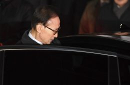 Lee Myung-bak: Between Justice and Political Retribution in South Korea