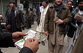 Can Afghanistan Return to Its Pre-2014 Boom Time?