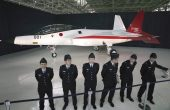 Will US and UK Join Japan's Stealth Fighter Program?