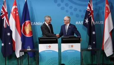 The Real Significance of the ASEAN-Australia Special Summit