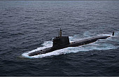 India Issues Tender for Heavyweight Torpedoes for <em>Kalvari</em>-Class Submarines