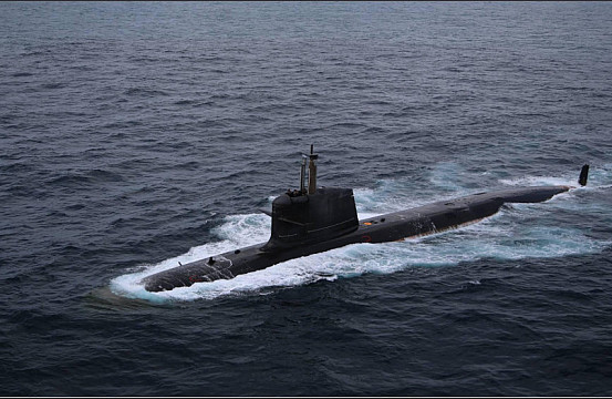 India Issues Tender for Heavyweight Torpedoes for Kalvari-Class Submarines