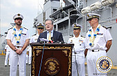 France's Indo-Pacific Role in the Spotlight with Frigate Philippines Visit
