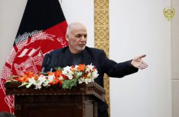 To Win the Peace, Afghans Must Be in the Driver's Seat