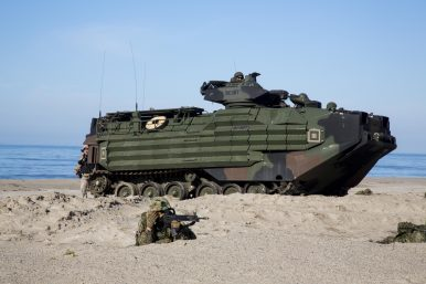 The Meaning of Japan's New Amphibious Rapid Deployment Brigade Launch
