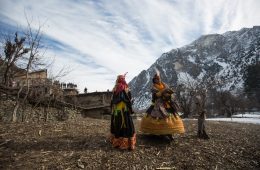Saving Pakistan's Kalasha Community