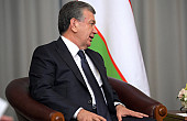 Cutting Out the Kingmaker: Mirziyoyev at a Crossroads