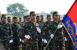 What Does Hun Sen's New Cambodia Military Aid Boast Really Mean?