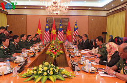 What's Next for Vietnam-Malaysia Military Ties?