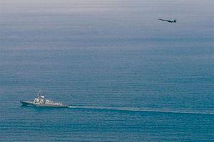 South China Sea: China Deploys Jamming Equipment