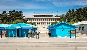 Why the Kim-Moon Summit at Panmunjom Matters