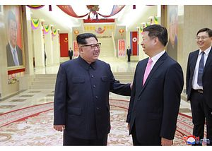 Kim Jong-un's China Reset Continues With Senior CCP Official's Visit