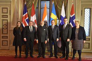 Reimagining India's Nordic Ties