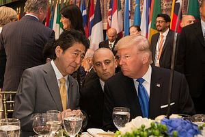 Time for Japan to Recalibrate?