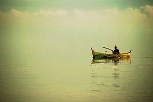 The Plight of Traditional Fishermen in Indonesia