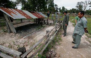 Patriot, Lucky Spirit, Villain: Pol Pot Remembered