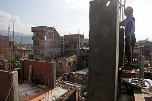 Nepal's Desperate Race to Rebuild