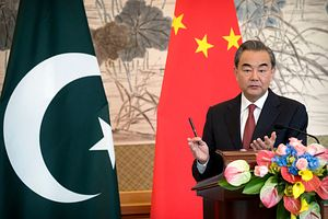 What Trump's Pakistan Policy Means for China