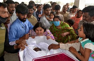 Quetta Attack a Gory Reminder of Islamic State's Presence in Balochistan