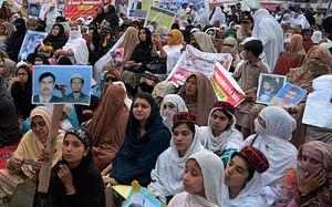 The Pashtun Nationalist Movement Can Save Pakistan