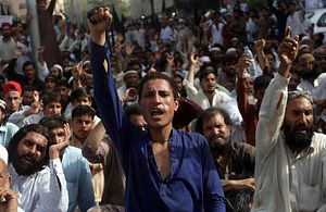 Is the Pakhtun Tahaffuz Movement a Threat to the Pakistani Military's Interests?