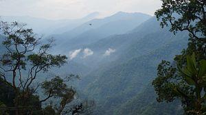 Sumatra's Magic Mountains