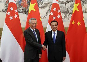 Boao and Beyond: Pay Attention to Singapore, Too