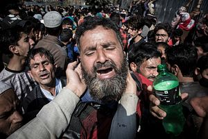 Why India Must Change Its Kashmir Policy