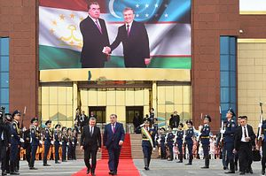 Tajikistan to Plug Back Into Central Asian Power Grid