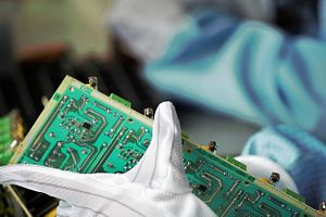 Can China Become the World Leader in Semiconductors?