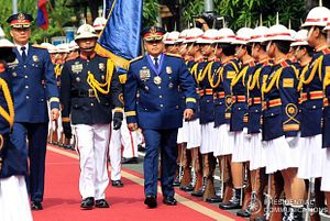 What's Next for the Philippines' New Police Helicopters?