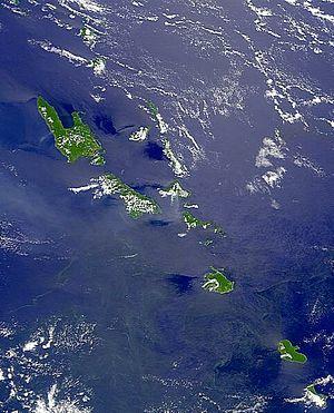 China's Moves in Vanuatu: What Should Australia Do?