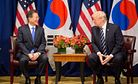 South Korea's Free and Open Indo-Pacific Dilemma