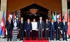 ASEAN: Agnostic on the Free and Open Indo-Pacific
