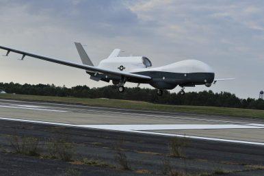 US Navy Deploying Advanced Surveillance UAVs to Guam