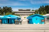 Why the Kim-Moon Summit at Panmunjom Matters