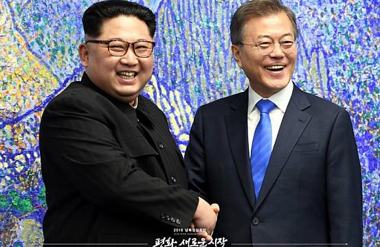 Inter-Korean Cooperation: More Than Tangerines and Mushrooms