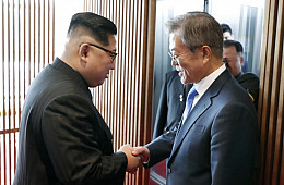 After the Moon-Kim Summit: A Time for Hope?