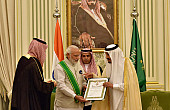 India's Growing Role in the Middle East