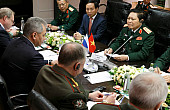 Vietnam-Russia Military Ties: Look Beyond the Billion Dollar Boast