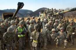 US, South Korea Kick Off Annual Military Drill Without US 'Strategic Assets'