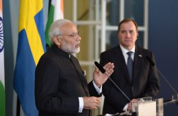 Making Sense of India's Outreach to the Nordic States