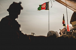 Taliban Killed 33 Troops, Police in Helmand
