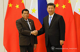 Duterte's China Convergence Continues